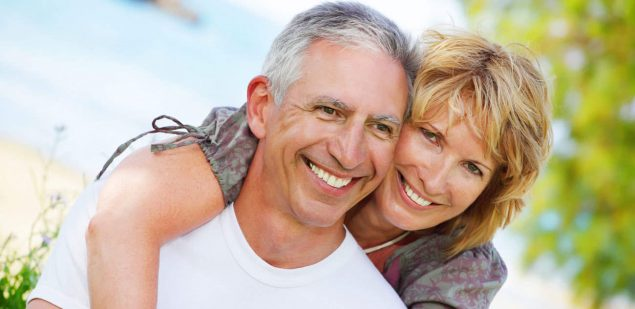 Wills & Trusts happy-couple Estate planning Direct Wills Taunton